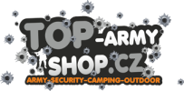 Top Army shop